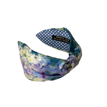 Load image into Gallery viewer, Summer Hedgerow Bow Headband