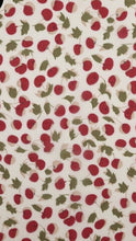 Load image into Gallery viewer, Cherries Field Scarf