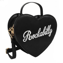 Load image into Gallery viewer, Lulu Hun Rockabilly Bag