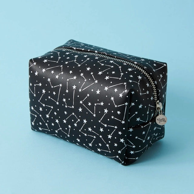 Punky Pins Constellation Make Up Bag