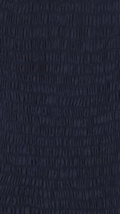 Floriana Plain Top Navy
