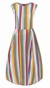 Bright & Beautiful Astrid Deckchair Dress