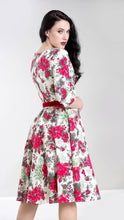 Load image into Gallery viewer, Jennie 50's Dress