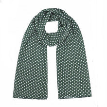 Load image into Gallery viewer, Sammy Polka Sash Scarf