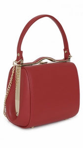 Carrie Bag Red