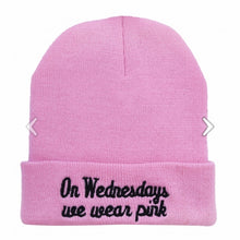 Load image into Gallery viewer, Not A Mean Girl Beanie