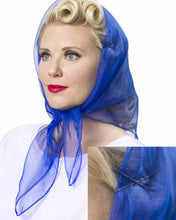 Load image into Gallery viewer, Tidy Tresses Scarf *Assorted Colours*