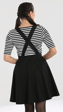 Load image into Gallery viewer, Samara Pinafore Dress