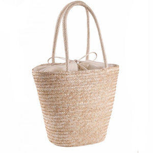 Cocktails Beach Bag