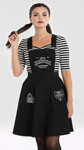 Samara Pinafore Dress