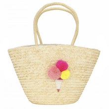 Load image into Gallery viewer, Saturday Beach Bag
