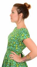 Load image into Gallery viewer, Run & Fly Cactus Dress