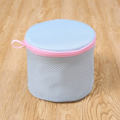 1Pcs Clothes Washing Machine laundry wash bags Bra Aid Hosiery Shirt Sock Lingerie Saver Mesh Undies Net Wash Bag Pouch Basket - Bumluv