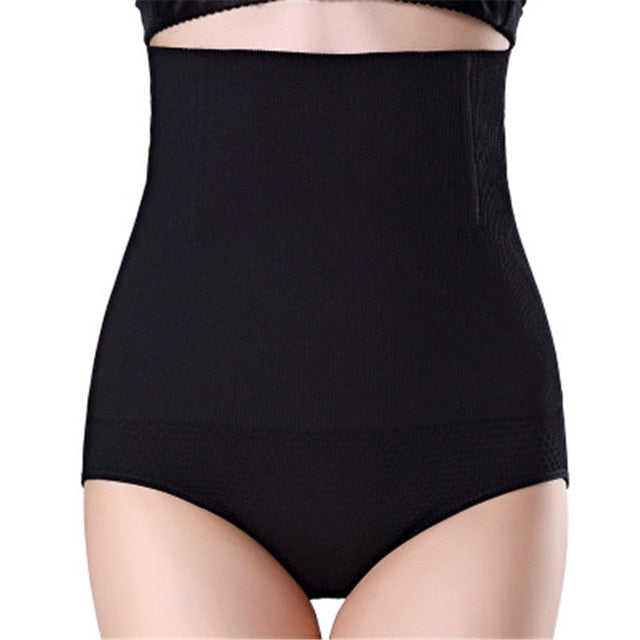 50%OFF All Day Every Day High-Waisted Shaper Shorts Panty