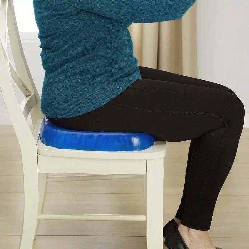 Ice Cushion™ - Massage Seat Office Chair Health Care Pain Release