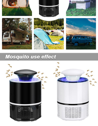 Mosquito Killer Lamp - Better Homey Life