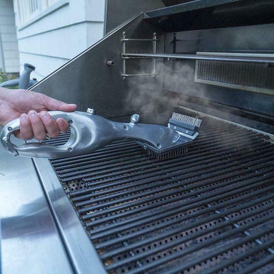 Limited Edition BBQ Cleaning Brush - Better Homey Life