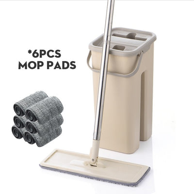 Better Homey Life Multi-functional Hands-Free Mop - Better Homey Life