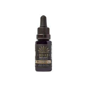 D3+K2 DAYLIGHT CONCENTRATE 15 ML