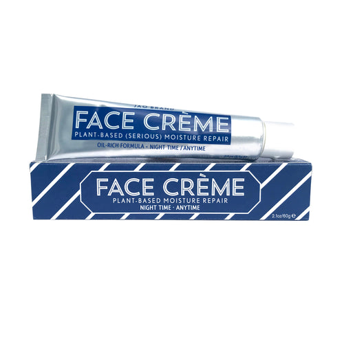 FACE CRÈME NIGHT TIME/ANYTIME