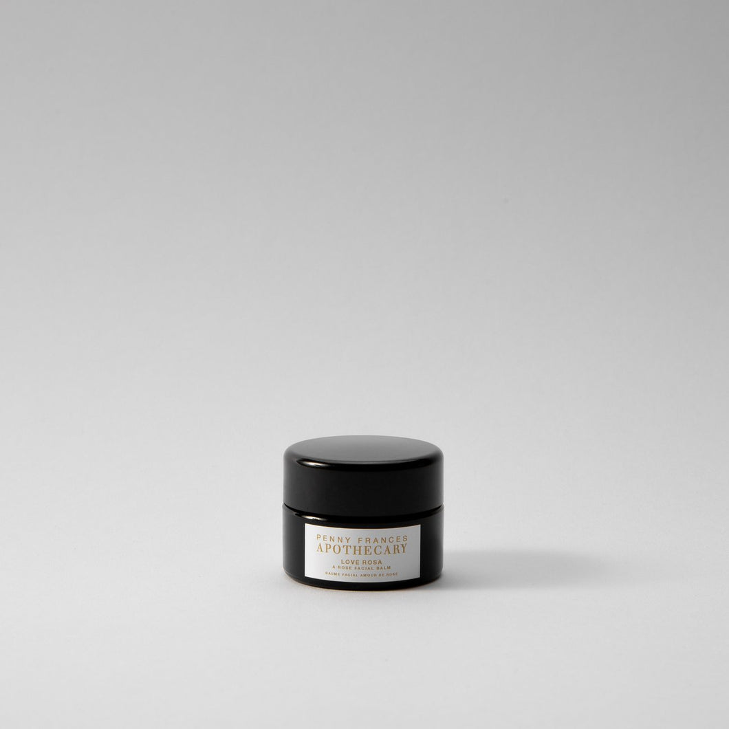 Love Rosa Rose Facial Balm
