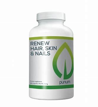 RENEW Hair, Skin, & Nails - 180 ct