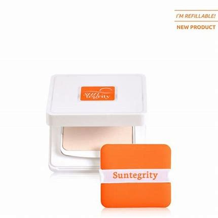 Pressed Mineral Powder Compact | Translucent, Broad Spectrum SPF 50