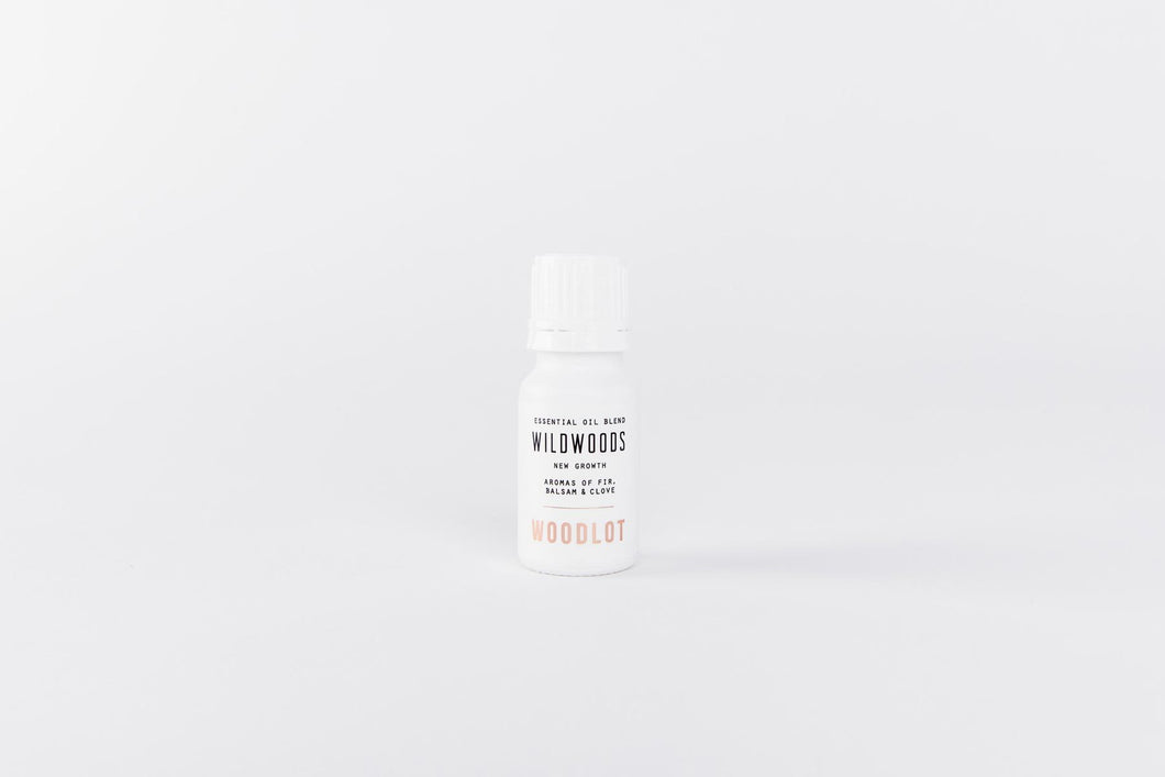 Wildwoods | Essential Oil Blend