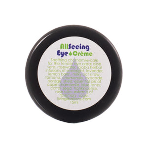 All Seeing Eye Crème