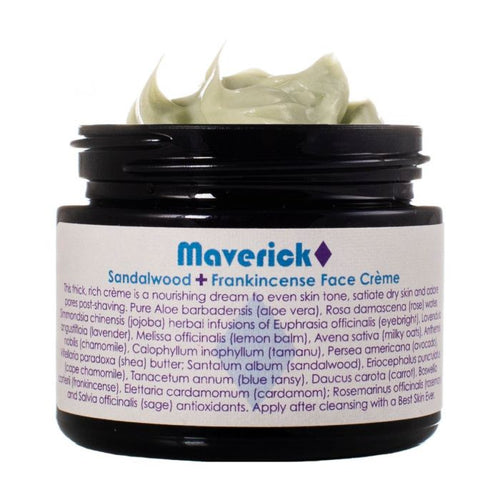 Maverick Cream