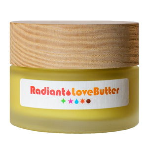 Radiant Love Butter