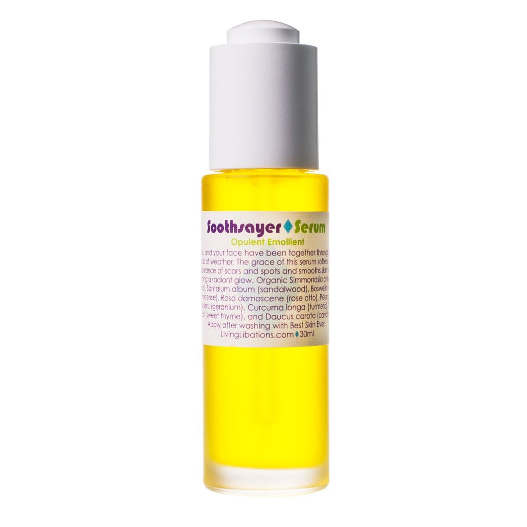 SoothSayer Serum 30ml