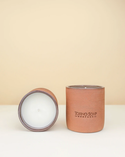 Limited Edition - Terra Cotta Candle
