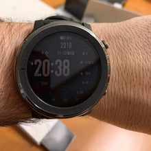 Load image into Gallery viewer, New Amazfit Stratos 3 Smart Watch Smartwatch