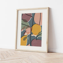 Load image into Gallery viewer, Baby Rubber Plant No.2 Art Print