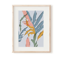 Load image into Gallery viewer, Blue Star Fern No. 2 Art Print