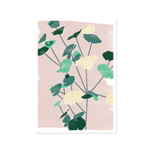 Load image into Gallery viewer, Euphorbia Art Print