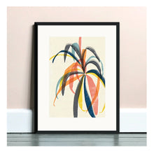 Load image into Gallery viewer, Yucca Plant A4 Art Print
