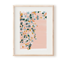 Load image into Gallery viewer, Mama Peperomia Art Print