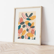 Load image into Gallery viewer, Money Plant No. 1 Art Print