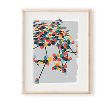 Load image into Gallery viewer, Pilea Glaucophylla Art Print