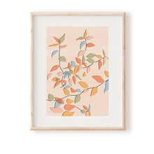 Load image into Gallery viewer, Tradescantia Chrysophylla No. 1 Art Print