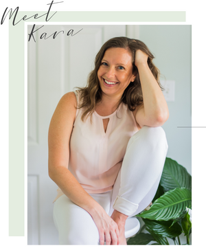 Me Time Botanicals Founder Kara