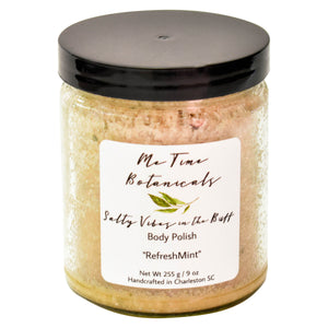 In the Buff Body Polish (Scrub)