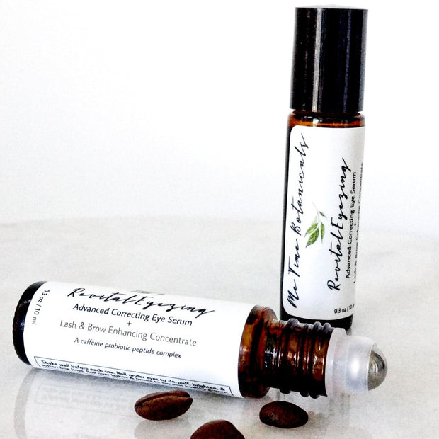 RevitalEyezing Eye Serum + Lash and Brow Concentrate 1