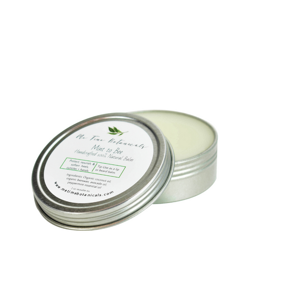 Mint to Bee Body Balm 1