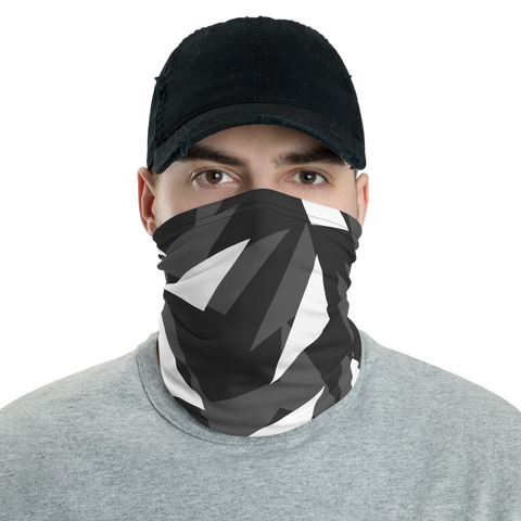 Neck Gaiter [Angular Arctic]