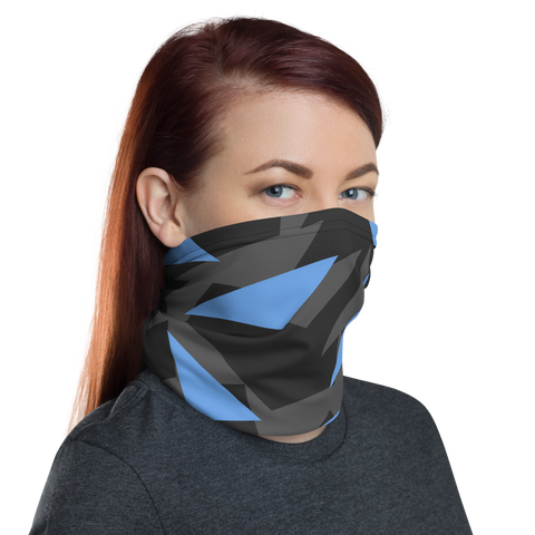 Neck Gaiter [Angular Thunder]