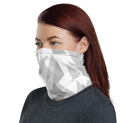 Neck Gaiter [Angular Lunar]