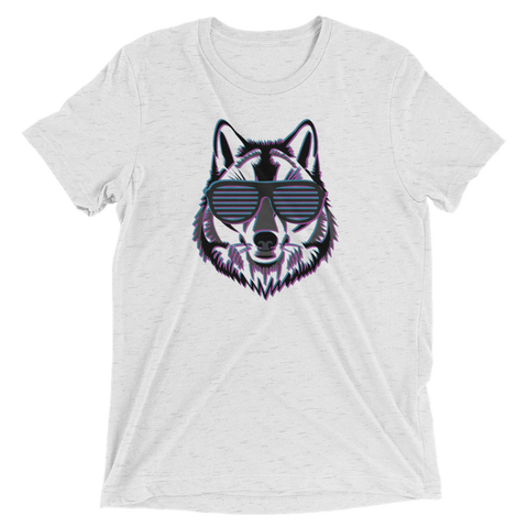 "Tee ""Chill Wolf"""